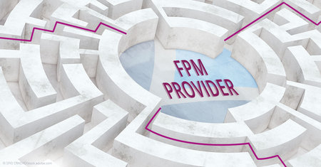 labyrinth and fpm provider